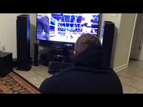 Survivor Series LIVE REACTION: Brock Lesnar vs Goldberg!