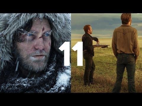11 отличных новых фильмов, которые вы могли пропустить - Видео онлайн