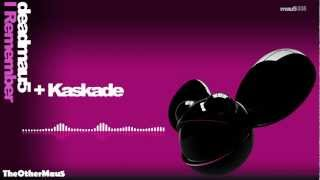 Deadmau5 + Kaskade - I Remember [Vocal Mix] (1080p) || HD