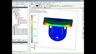 T-FLEX Анализ: Примеры задач