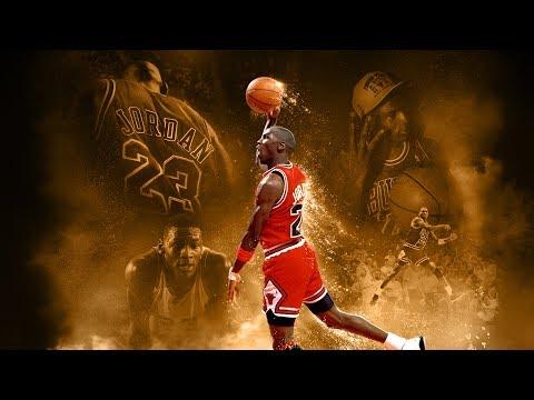 Michael Jordan: Air Jordan Mix [HD]