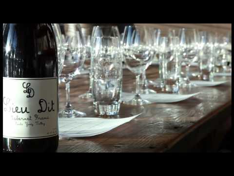 Vine Arts Wine Club March 2014