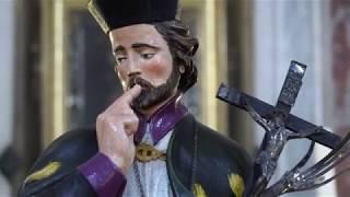 Omiš proslavio svetkovinu svoga nebeskog zaštitnika - sv. Ivana Nepomuka