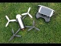Parrot Bebop 2 (Review & First Flight)
