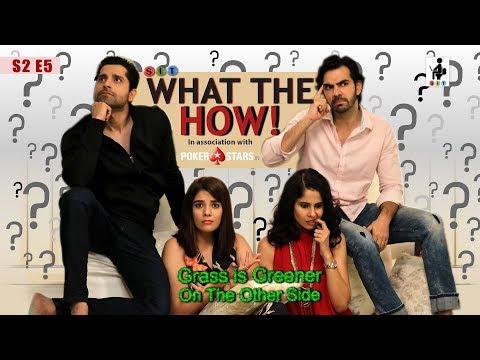 SIT   GIG   WHAT THE HOW!   Chhavi Mittal   Karan V Grover   Pooja Gor   S2E5