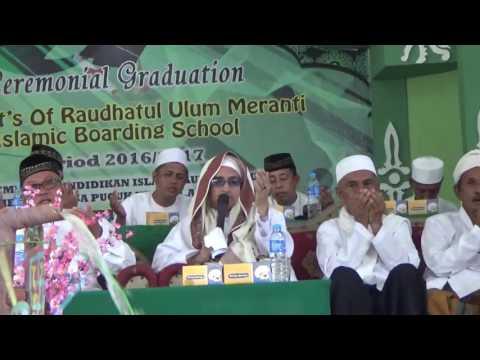 Solawat Habib Umar Bin Habsyi Al Qadri