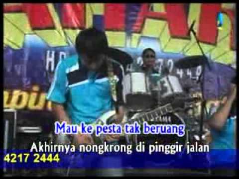 New Sahara Music ( Icha Maricha - Begadang 2 )