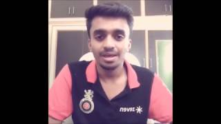 Download Hindi Video Songs - Baana Toredu Neeli- Pushpaka Vimana- Niranjan Ballal