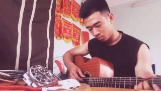 Đã Lâu - Nguyễn Đức Cường Cover guitar