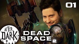 [1] Let's Play Dead Space 2 mit Simon   Fliehen sie Isaac Clarke   13.09.2016