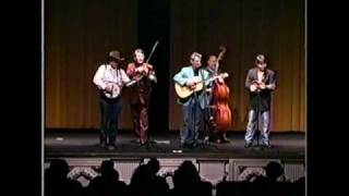 Bluegrass Music - Down Yonder - Randall Franks and Raymond Fairchild with Cody Shuler.mpg