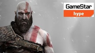 GameStar HYPE - PlayStation Neo, God of War, Battlefront, Clash of Clans (2016.06.24.)