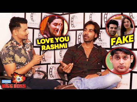 bigg-boss-13-arhaan-khan-shocking-interview-after-eviction-|-will-propose-rashmi-|-paras-mahira-fake