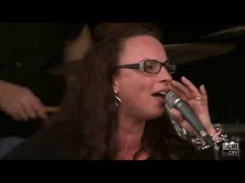 TheCRY Kingston - Worship Led by Chani Sloss