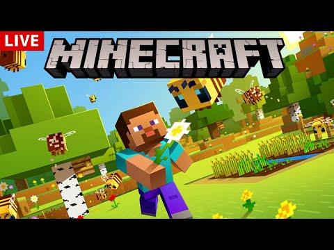 マイクラをはじめます【Minecraft】