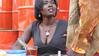 TIGER, TIGRESS (English subtitles, French original. A Scenarios from Africa film)