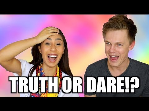 SEXY TRUTH OR DARE ft. MyLifeAsEva