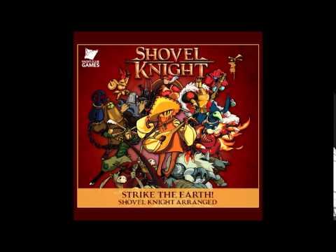 Strike the Earth! Shovel Knight Arranged Soundtrack - Midee - 12 The Lovely Deer Ladies (Village)