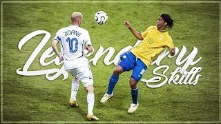 77+ Unforgettable Skill Moves • Legendary Skills & Tricks ᴴᴰ