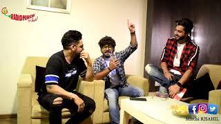 Best Interview With | Jassi Gill | Babbal Rai | |RJ Sahil