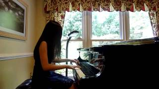 Undisclosed Desires by Muse (Piano Cover)
