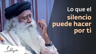 En quietud y silencio, estarás más allá de la vida y la muerte | Sadhguru