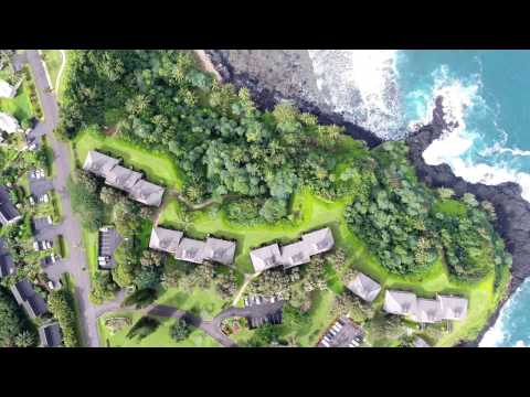Princeville Vacation Rentals | Pali Ke Kua. Oceanfront with a Pool!