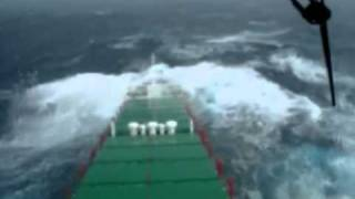 ROUGH SEAS & FREAK WAVES 2