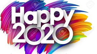 🎉Happy New Year 2020🎉 Happy New Year 2020 Messages Greetings Wishes