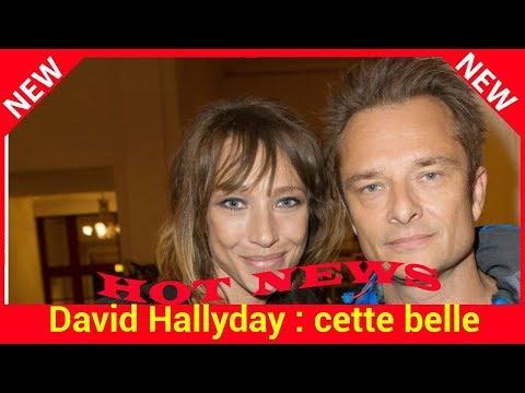 David Hallyday : cette belle attention pour le mariage de sa sœur Laura Smet thumbnail