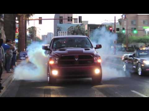 Phoenix Performance Trucks