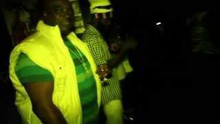 Bobo Geego Earth Strong Celebration Pt.2 [2014]
