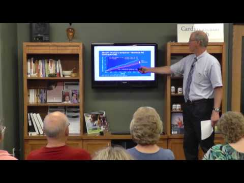 Cardiovascular Health - Cholesterol - The Great American Health Scam - Part 2