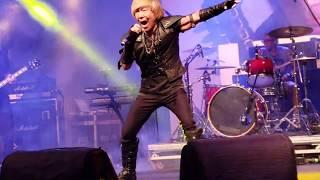 Akira Kushida - Uchuu Keiji Gavan (Live In São Paulo - World Pop Festival 2018)
