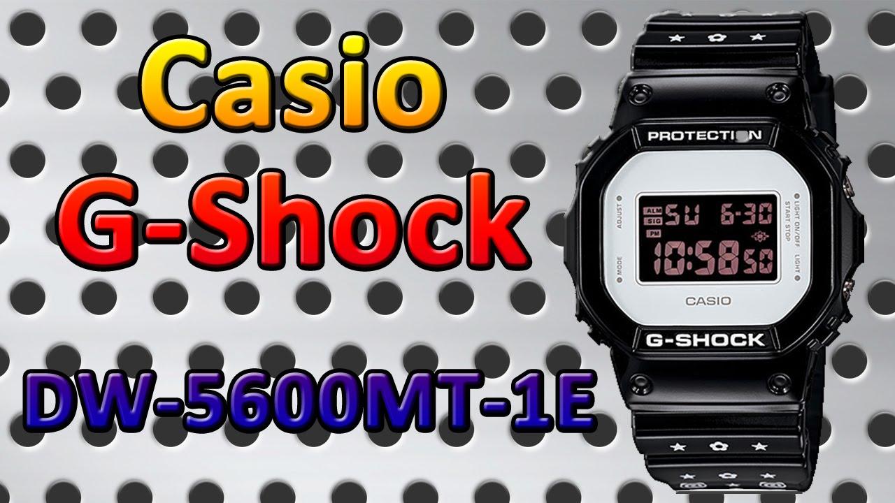 Мужские наручные часы Casio G-Shock DW-6900CR-3E. Серия