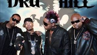 Dru Hill-What Are We Gonna Do Screwed & Chopped By Prozo