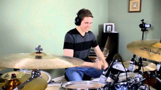Valerie- Drum Cover- Mark Ronson ft. Amy Winehouse
