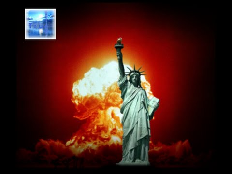 Tsunami, Martial Law and Great Revival Coming to America! - Patricia Green (1 of 3)