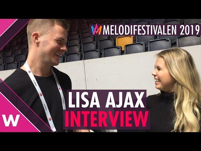 Lisa Ajax