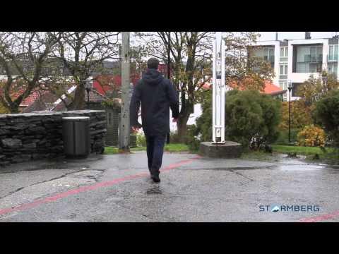 Stormberg Catwalk -Fyllingsdalen Parkas-Herre