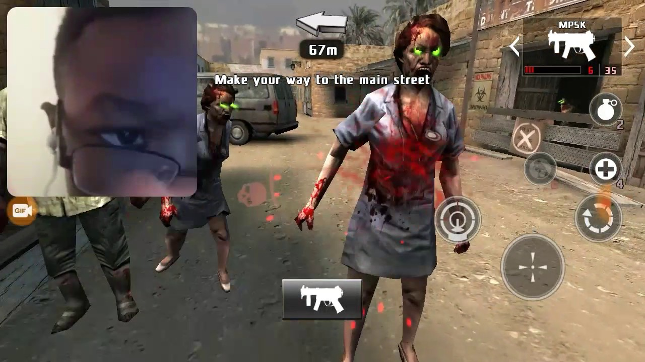 Dead Trigger 2 Youtube