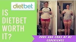Dietbet Review | Pros and Cons of Joining 2018