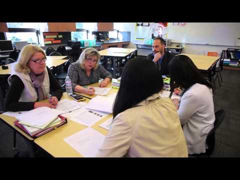 KCTS 9 2013 Golden Apple Awards: Hudtloff Middle School