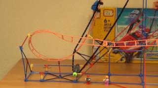 Детский конструктор фирмы LOZ