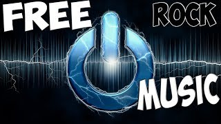 Free music | Музыка без авторских прав | Rock | Рок