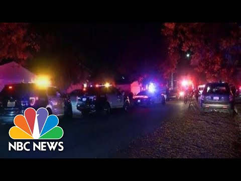 Watch live: Police update on deadly Fresno shooting
