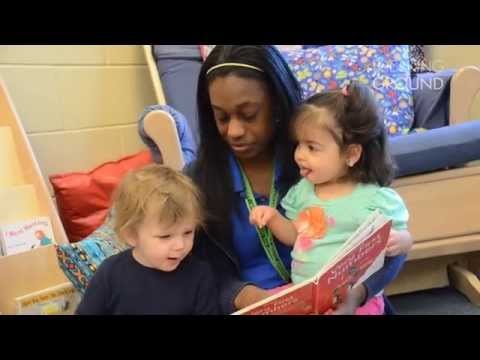 Early Childhood Education for Military Families