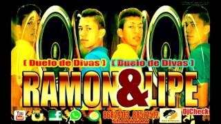 Ramon & Lipe  - Duelo De Divas ( Reguetton ( Sem Vinheta Mp3
