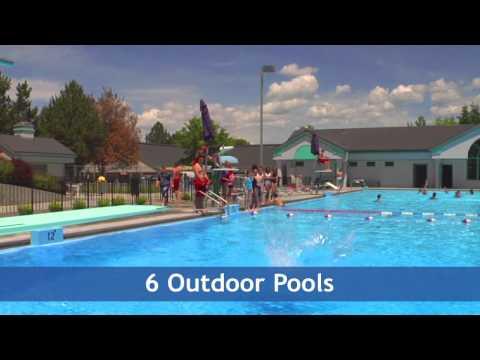 Boise Pools Info - Boise Parks & Recreation