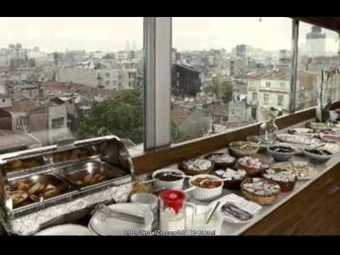 Hotel Villa Zurich ★ Istanbul, Turkey